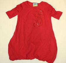Topolino knielange Mädchenkleider aus 100% Baumwolle für die Freizeit