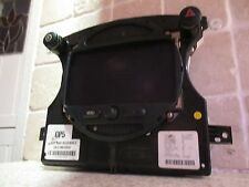 R50 Mini One Cooper S Sat Nav Pantalla de navegación por satélite 65. 90-6 927 490 L @ @ K