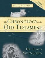 The Chronology of the Old Testament [Book & CD]