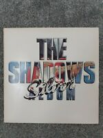 The Shadows ‎– Silver Album TELLY 22 2 × Vinyl, LP, Compilation
