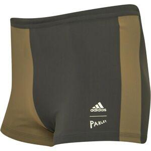 Adidas & Parley Océano Reciclado Plástico Bañador Natación Pantalones Cortos