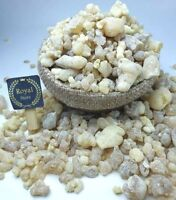 NEW! Organic FRANKINCENSE Natural Olibanum Resin Incense From Oman اللبان الذكر