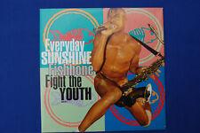 "FISHBONE - Everyday Sunshine b/w Fight The Youth - UNPLAYED 7"" vinyl single"