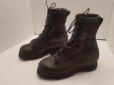 Belleville 770 Insulated Black Combat Flight Boots Men's SZ 3.0 XW