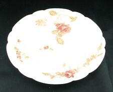 Haviland & Co. Limoges Porzellan Jugendstil Speiseteller - porcelain plate