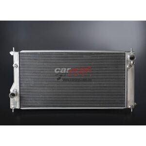 GReddy Aluminum Radiator TW-R FT86/BRZ/ZC6