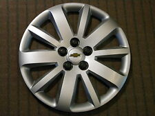 "2011 2012 Chevy Cruze hubcap wheel cover 16""  P/N 9598792"