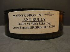 ANT BULLY   35mm Trailer Version #2  2min 30secs  SCOPE