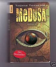 Knaur-Thomas Thiemeyer--Medusa