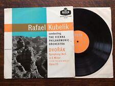 Rafael Kubelik - Dvorak Symphony No. 5 - Vinyl Record LP Album - LXT 5291