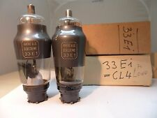 1x 33e1 Loewe = cl4 pour OPTA 137gw New nos tube tube valvola 838 GW 237 638