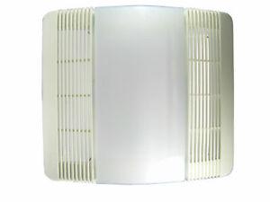 85315000 Nutone Grille Light Lens for Bathroom Fan Exhaust 763RLN 769RLN