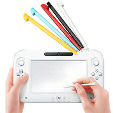 5pcs Stylish Color Stylus Touch Pen Touchpen for Nintendo Wii U Game Console