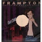 Frampton ‎Lp Vinile Breaking All The Rules / A&M AMLK 63722 Nuovo
