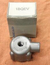 Mead 1B-QEV, Quick exhaust air valve