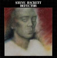 NEW CD Album Steve Hackett - Defector (Mini LP Style Card Case)
