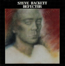 NEW CD Album Steve Hackett - Defector (Mini LP Style Card Case)