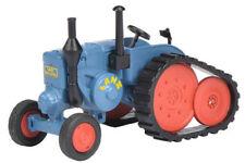 Schuco Lanz ansteckraupe Azul Azul Tractor 1:87 Art 452629800