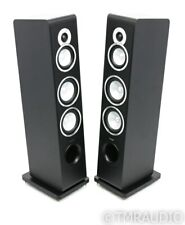 Sonus Faber Principia 7 Floorstanding Speakers; Black Pair