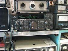 KENWOOD Ham radio transciever TS 870S  serial no.70500225