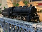 HO Scale IHC 0-8-0 DC Powered Steam Locomotive Shifter Premier NH NEW HAVEN new!