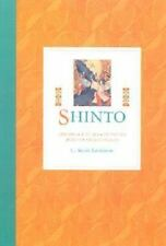 Shinto: Origins, Rituals, Festivals, Spirits, Sacred Places