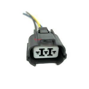 VSS Vehicle Speed Sensor Connector Fit HONDA ACCORD PRELUDE CIVIC DEL SOL ACURA