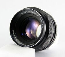 EXC+ Konica Hexanon AR 50mm f/1.7 Old Camera Lens From Japan!