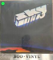 "Sky - Sky 3 12"" Vinyl Album LP 1981 Ariola Records A1-B1 NR Mint Con"