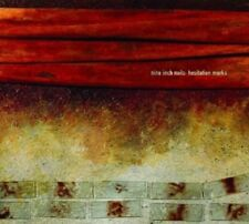 NINE INCH NAILS - HESITATION MARKS (DIGIPACK)  CD  14 TRACKS ROCK & POP  NEW!