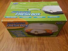 New listing i VacFresh Tt-700 Auto Vacuum Fresh Box Freshness Hygiene Dehumidify in Box