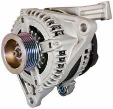 250 Amp High Output HD NEW Alternator For Jeep Commander Grand Cherokee Liberty