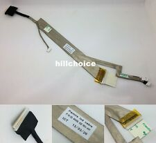 New LCD LVDS Screen Cable For Acer Aspire 2420 2920 2920Z Laptop 50.4X405.022