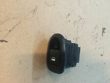 CITROEN C3 PLURIEL REAR ELECTRIC WINDOW SWITCH