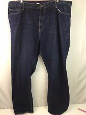 The Territory Ahead Mens Jeans 44 x 30 High Rise Relaxed Straight Leg