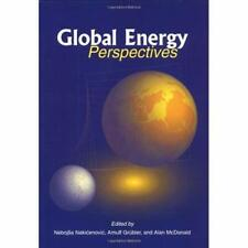 Global Energy Perspectives Paperback Cambridge University Press 9780521645690