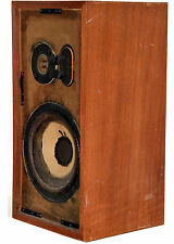 One AR4-XA speaker ACOUSTIC RESEARCH MADE IN USA RARE VINTAGE