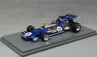 Spark McLaren M19A Sunoco US Grand Prix 1971 David Hobbs S7142 1/43 NEW