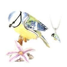 More details for secrets from the makers of hidden treasures - this one is the blue-tit