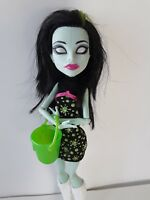 SCARAH SCREAMS Ghoul Fair Monster high Doll Excellent used cond Mattel