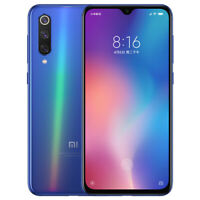 "Nuevo global Xiaomi MI 9 SE 6+128GB 5.97"" Snapdragon 712 48MP triple cámara AZUL"