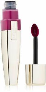 L'Oreal Paris Colour Caresse Wet Shine Lip Stain, 0.17 Ounce