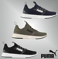 Mens Puma Padded Signature Logo Cushioned Extractor Trainers Sizes from 7 to 11