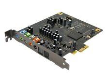 Creative SB0880 Sound Blaster X-Fi Titanium 24-Bit PCI-E Sound Card 493346-001