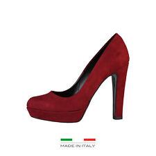 daeeb87bc Zapatos de tacón de mujer talla 37