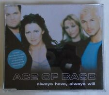 ACE OF BASE ~ Always Have Always Will ~ CD SINGLE CD1