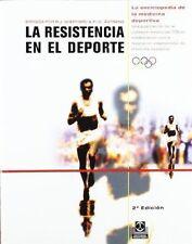 USED (VG) La Resistencia En El DePorte (Spanish Edition) by R. J. Shepard