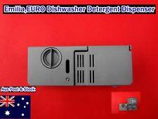 Emilia, EURO Dishwasher Spare Parts Detergent Soap Dispenser (E16) Brand New