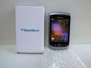 Blackberry 9810 Retail Display Unit Dummy Cell Phone Prank Joke Fun Toy Mobile