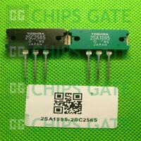 1PCS TOSHIBA MT-200 2SA1095/2SC2565 A1095/C2565